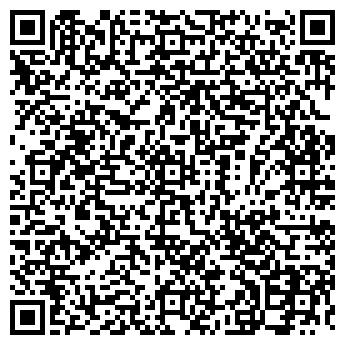QR-код с контактной информацией организации СИБТРАКТОР, ЗАО
