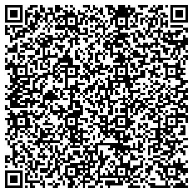 QR-код с контактной информацией организации СТОЛИЦА МЕЖРЕГИОНАЛЬНЫЙ ЦЕНТР АВТОМОБИЛЬНОЙ ТОРГОВЛИ