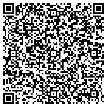 QR-код с контактной информацией организации ЭЛЛАДА-АВТО, ООО