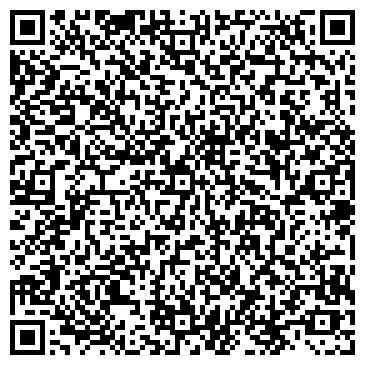 QR-код с контактной информацией организации POLARIS САЛОН-МАГАЗИН ООО МОТОСПОРТ