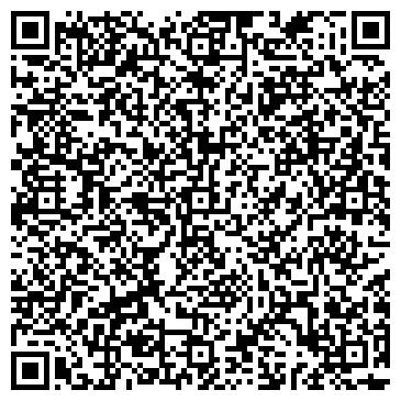 QR-код с контактной информацией организации ЗОРРО ООО АЛЬТЕРНАТИВА ТРЕЙД