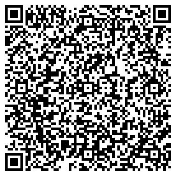 QR-код с контактной информацией организации ИТАЛФОРМ