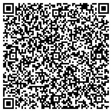 QR-код с контактной информацией организации АВАНГАРД-АВТО РЕГИОНАЛЬНЫЙ ТОРГОВЫЙ ЦЕНТР