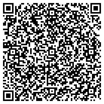 QR-код с контактной информацией организации АВТОБЛИЦ-С, ООО