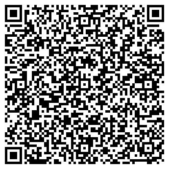 QR-код с контактной информацией организации АВТОЗАПЧАСТЕЙ МАГАЗИН