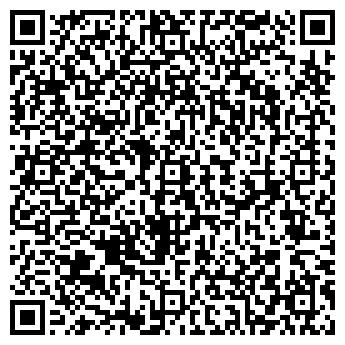 QR-код с контактной информацией организации АВТОСВЕТ, ООО