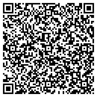 QR-код с контактной информацией организации МАРТ ООО
