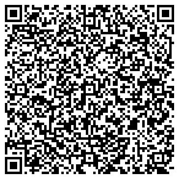 QR-код с контактной информацией организации АВТО-ЛАДА АВТОСАЛОН, ООО