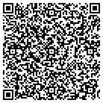QR-код с контактной информацией организации АЛЬФА-КИОМИ, ЗАО
