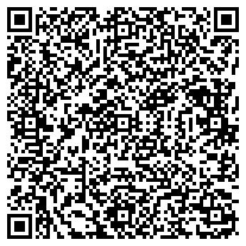 QR-код с контактной информацией организации АТЛАС ПЛЮС, ЧП