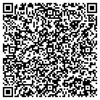 QR-код с контактной информацией организации АУЗ-ЦЕНТР