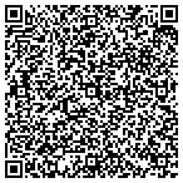 QR-код с контактной информацией организации ВОЛГА И ГАЗЕЛЬ АВТОЗАПЧАСТИ