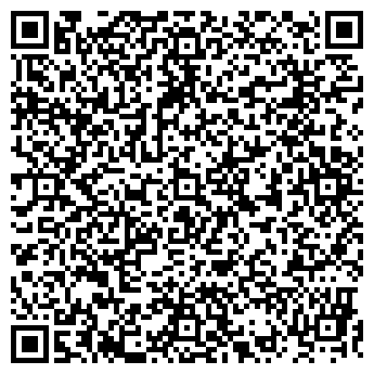 QR-код с контактной информацией организации ВСЕ ДЛЯ ПАЗА, ЧП