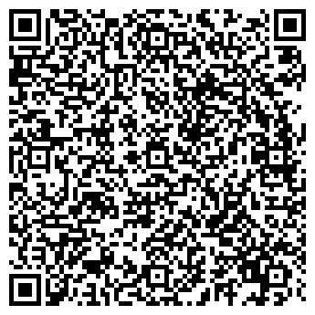 QR-код с контактной информацией организации ГУАР ЧП ШАТАЛИН
