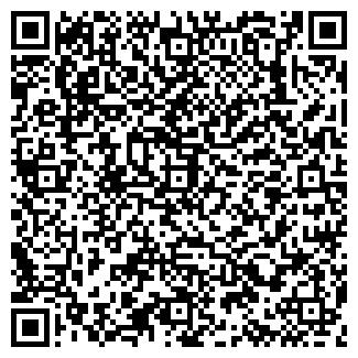 QR-код с контактной информацией организации ДИЗЕЛЬ ПЛЮС