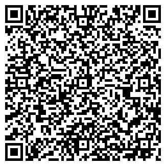 QR-код с контактной информацией организации ДЭСТА, ООО