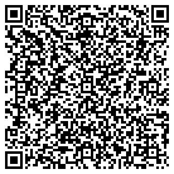 QR-код с контактной информацией организации ЗАПЧАСТИ УАЗ, ООО