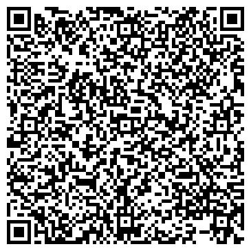 QR-код с контактной информацией организации КОНТРАКТНЫЕ АВТОЗАПЧАСТИ ИЗ ЯПОНИИ, ЧП