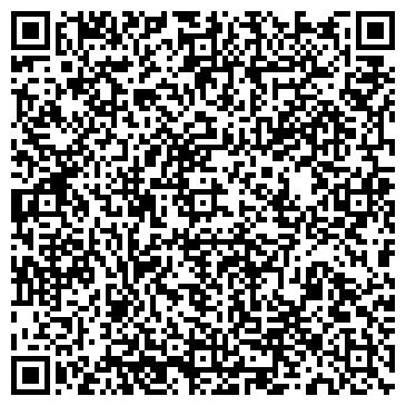QR-код с контактной информацией организации КОНТРАКТНЫЕ ЗАПЧАСТИ, ЧП