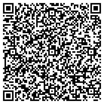 QR-код с контактной информацией организации КРИСТАЛ СИБИРЬ, ООО