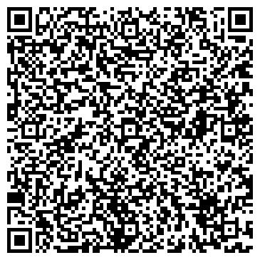 QR-код с контактной информацией организации МАГАЗИН АВТОМОТОТЕХНИКА