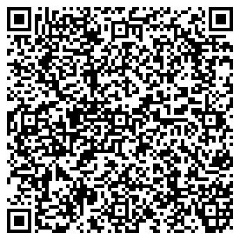 QR-код с контактной информацией организации МАГАЗИН ВОЛГА-СЕРВИС