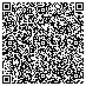 QR-код с контактной информацией организации МЕХАНИКА СЕТЬ МАГАЗИНОВ