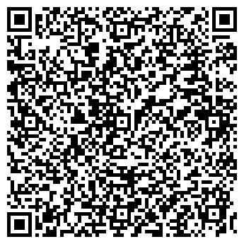 QR-код с контактной информацией организации МОТОР-ГАЗ-СЕРВИС