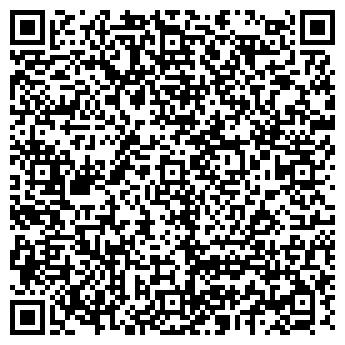 QR-код с контактной информацией организации ПЛАНЕТАМОТО