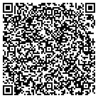 QR-код с контактной информацией организации ПРАВЫЙ РУЛЬ, ЧП