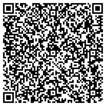 QR-код с контактной информацией организации РИКА ПАДЖЕРО, ООО