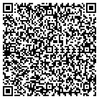 QR-код с контактной информацией организации САЕН, ООО