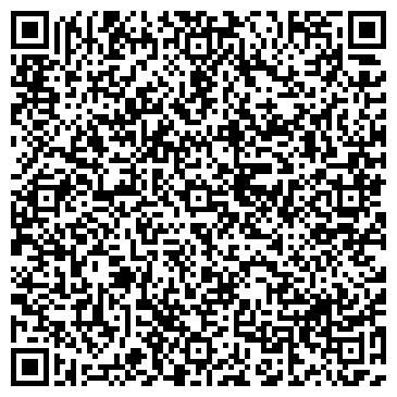 QR-код с контактной информацией организации САМАРСКИЕ АВТОМОБИЛИ, ООО