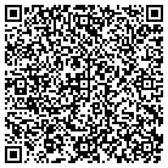 QR-код с контактной информацией организации СИБДИЗЕЛЬСЕРВИС-АВТО, ООО