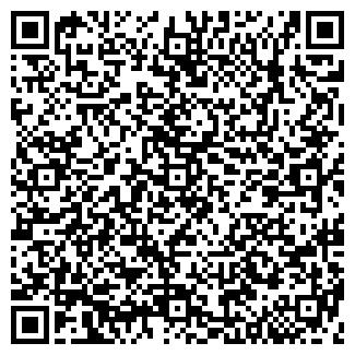 QR-код с контактной информацией организации СКОРПИО, ЧП