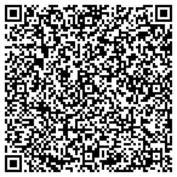QR-код с контактной информацией организации УАЗ ГАЗ ВАЗ БЫКОВ В. Ю.