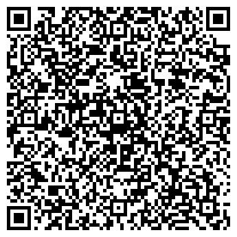 QR-код с контактной информацией организации F1 АВТОЗАПЧАСТИ, ЧП