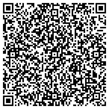 QR-код с контактной информацией организации НАСЛЕДИЕ Ф.СКОРИНЫ Г.ПОЛОЦКОЕ РУПП