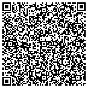QR-код с контактной информацией организации НОВОГ.ПОЛОЦКЖЕЛЕЗОБЕТОН ПРУП