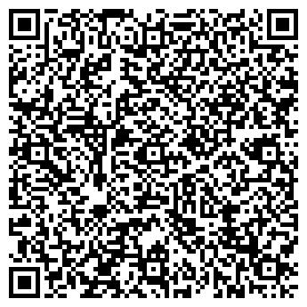 QR-код с контактной информацией организации КОМИС