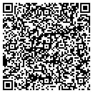 QR-код с контактной информацией организации ПАВЛИС ПТЧУП