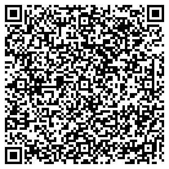 QR-код с контактной информацией организации СИБАВТОРЕСУРС, ООО