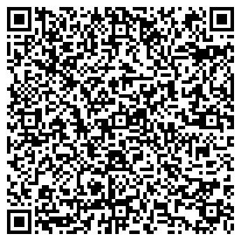 QR-код с контактной информацией организации ПАРК КУЛЬТУРЫ И ОТДЫХА КУП