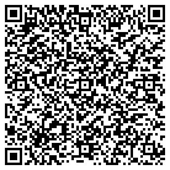 QR-код с контактной информацией организации ПОЖТЕХНОСЕРВИС ОДО