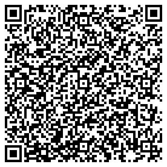 QR-код с контактной информацией организации ПОЛИМЕРМЕХАНИКА ЧУП