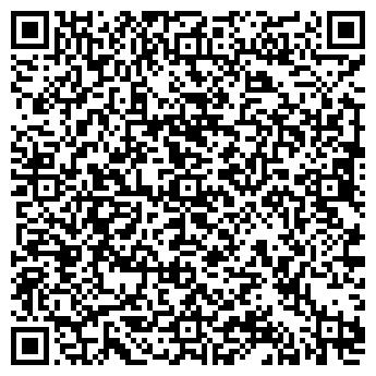 QR-код с контактной информацией организации СЕРВИСГРУПП