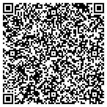 """QR-код с контактной информацией организации Калининская подстанция ГБУЗ НСО """"ССМП"""""""