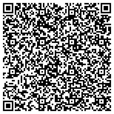 """QR-код с контактной информацией организации """"Станция скорой медицинской помощи"""""""