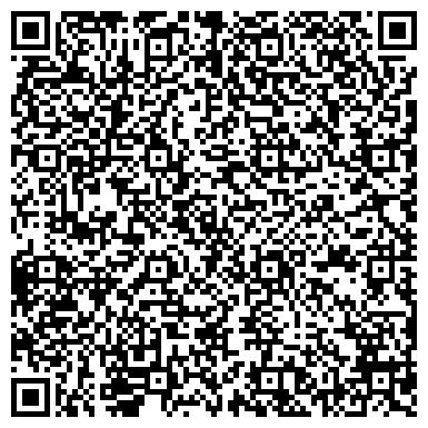 QR-код с контактной информацией организации Клиника педиатрии, детский травмпункт