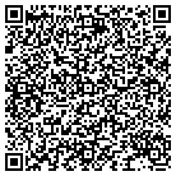 QR-код с контактной информацией организации ПРИОРБАНК ОАО ФИЛИАЛ 0202